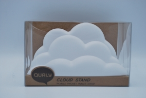 Cloud stand logo