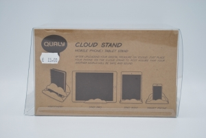 Cloud stand